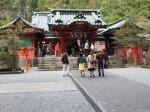 箱根神社・九頭龍神社(新宮)