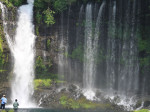 白糸の滝/富士宮